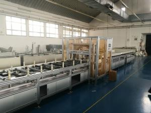 Quality Compact Busbar Packing Machine for compact busbar automatic packing and wrapping for sale