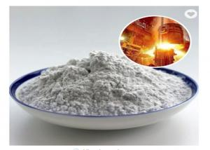 China 98 Min Purity Potassium Cryolite White Powder For Aluminum Welding Flux on sale