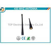 Black Long Stick 433MHZ Antenna Magnet 433 Mhz Directional Antenna