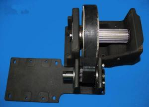 China Pulley Bracket L ASM  E20217290A0A on sale