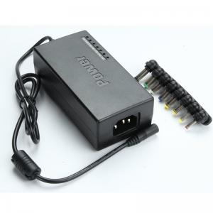 China Multifunctional AC 110V 240v 50HZ 60hz Desktop Power Switching Adapter 96W DC Power Adapter For Laptop on sale