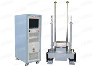 China Touch Mechanical Shock Test Equipment For Electronics Impact Testing on sale