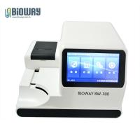 Test Speed: 500 Strips/Hour Urine Analyzer, In-Vitro Diagnostic, Dip Stick, Check Urine, Test Strips, Urine Test Strip