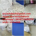 cas 16648-44-5  Benzeneacetic acid BMK glycidate white powder factory supply  vivianhdtech@gmail.com