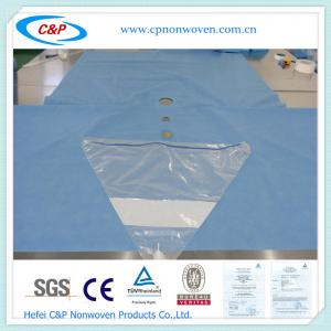 Quality Drape Sheets For Urinary Surgery,Non-Sterile Drapes For Urology Surgery for sale