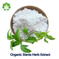 china organic stevia herb extract stevia stevioside powder glucosylated stevia leaf extract