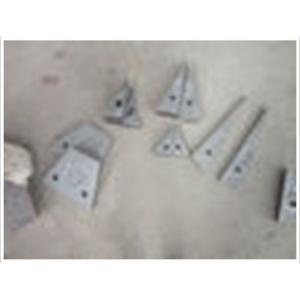 China Стальной теплостойкий тип пробка литье в постоянные формы под действием гравитации u радианта on sale
