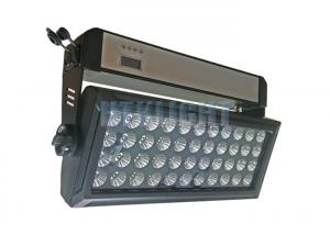 China Die - Cast Alluminun 44 * 10 W RGBW 4 In1 LED Flood Light For Building , Stage on sale