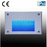 China SMD 3020*24 LED recessed wall light,120VAC on sale