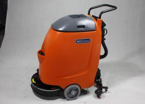 China Dycon 17 Inch Brush The Lowest  Floor Scrubber Dryer Machine  In Hand Push Type on sale