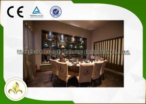 Professional Custom Restaurant Hibachi Grill Indoor Outdoor - Hibachi table restaurant