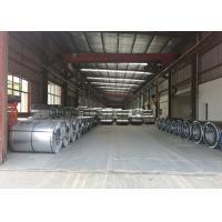 Zinc 40 - 60G Foam Sandwich Roof Panels Corrosion Resistance For Building Material