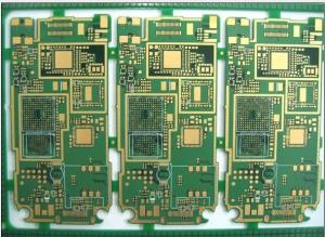 China 8 Layer 1oz HDI PCB Prototype Fabrication Printed Circuit Board Assembly on sale