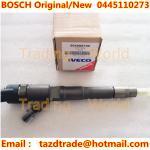 BOSCH Original and New 0445110273 /IVECO 504088755/ FIAT 504088755/ NEW HOLLAND 504377671