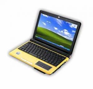 China Laptop  10.2'' WVGA Wide-screen on sale