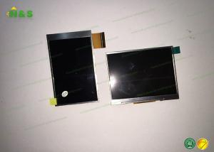 China DMC-16105NY-LY  LCD Module   Kyocera  STN-LCD  2.4 inch with  3.2×5.95 mm Character Size on sale