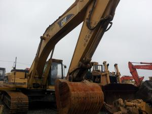China used CAT 330 excavator,Caterpillar excavator 330BL ,CAT diggers on sale