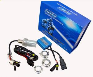 China Mini HID Kit Quick Start H3 35W 6000K For Automotive on sale