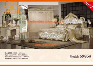Solid Wood Antique Furniture   EveryChina