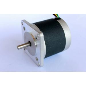 China 57 BYG Bipolar / Unipolar Hybrid Stepper Motor With 4 Lead Wire on sale