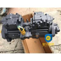 China High Performance EC220D Kawasaki Hydraulic Pump For VOLVO Excavator on sale