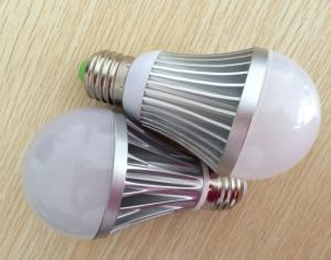 China Warm white SMD 5730 leds E27 led bulbs high quality Aluminum material body on sale