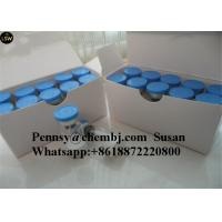 Boosts Muscle Mass CAS 863288-34-0 CJC-1295 Without DAC Growth Hormone Peptides