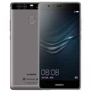 China Huawei P9 EVA-TL00 Dual Sim Active 32GB Smartphone Mobile 4G LTE Unlocked Grey on sale