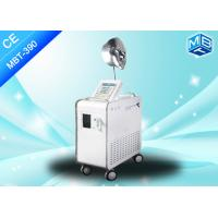 Hyperbaric Oxygen Jet Peel Machine With Dermabrasion Facial Machine , Removal Beauty Machine