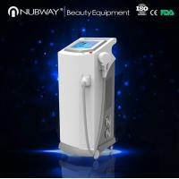China 2016 CE approved best quality 808nm diode laser epilation machine for hair removal treatment on sale