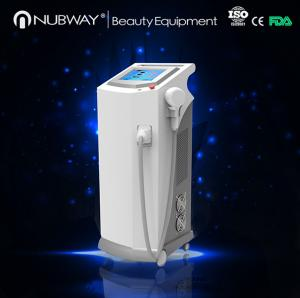 China Forever free hair removal vertical 808nm xenon lamp diode laser hair removal system on sale