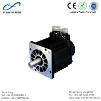 cfemotor 1047W 4.0N.m 3 Phase PM Synchronous AC Servo Motor 130ST-M4025