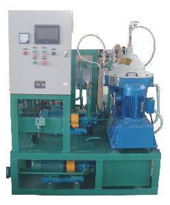 China Fuel Separator Unit on sale