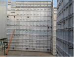 China Professional Construction Profiles , Aluminium Frames For Building wholesale