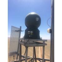 China Military Grade Multi Sensor Long Range Thermal , PTZ GYRO Laser Security Camera on sale