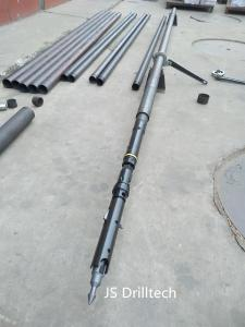 China core barrel assembly, wireling coring system, head assembly, inner & outer tubes, core lifter, couplings, stablizer on sale