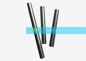 China Straight Solid Carbide Shank For Interchangeable Milling Head With Large Length To Diameter Ratio on sale