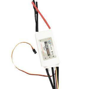 China 16S 180A ESC Brushless Motor Speed Controller RC ESC for FPV Drone Helicopter Boat on sale