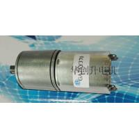 GA25Y370-480 Powerful 12V / 6V High Torque DC Geared Electric Motor for Bill Counter, Electric Door