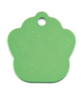 China Customized Ion Balance Silicone Dog Tags, Silicon Engraved Pet Id Tag on sale