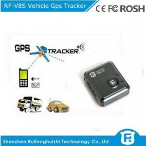 China sim card gps tracking device google maps gps mini tracker with sos button for car personal on sale