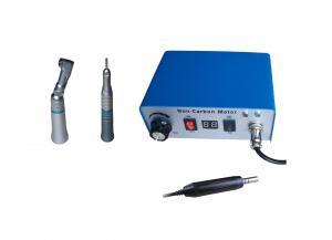China Dental Clinic Equipment Dental Brushless Micro Motor units 50000RPM on sale