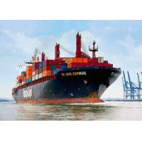 Fast Delivery Sea Freight Transport Container Cargo Services China To Zambia  Zimbabwe  Botswana