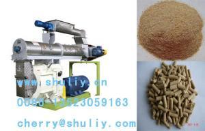 China ring-die pellet machine on sale