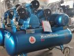China Industrial Oil - less Air Compressor wholesale