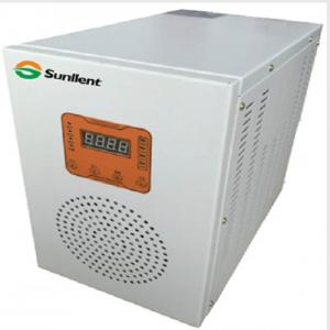 China High efficiency Solar Panel Battery Power System DC to AC Power Inverter on sale