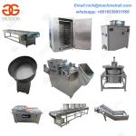 Peanut Processing Machine with High Efficiency|Peanut Processing Machine Suppliers|Dry Peanut Processing Equipment