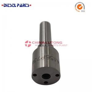 China bosch common rail diesel pump DSLA156P736 nozzles 0 433 175 163 fit to MERCEDES-BENZ E270 CDI on sale