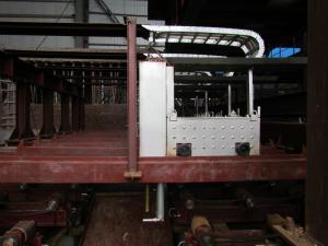 China R8M 3S CCM Machine for Steel Billet , Continuous Caster Machine on sale