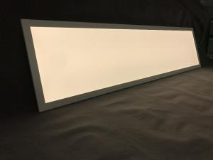China Embeded Mounting Led Electrical Panel Lights , 5400lm Overhead Light Panels on sale